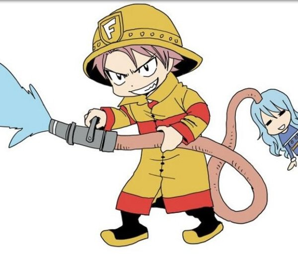 ninja natsu dragneel funny pictures to pin on pinterest